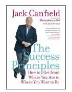 Book - Jack Canfield the success principles