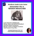 MindBody Health Audio Series: Managing TMJ & Tension Headaches